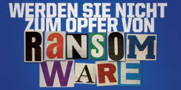 Wie laufen Ransomware-Angriffe ab?