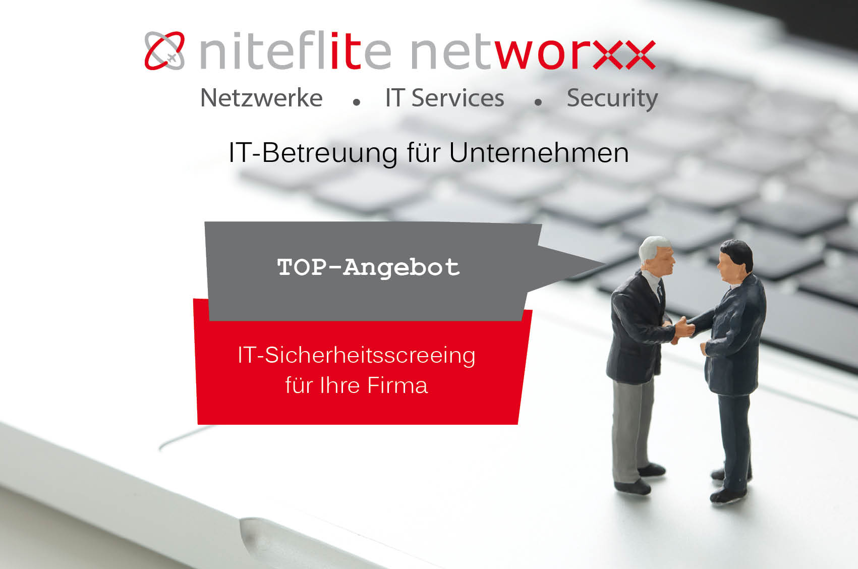 IT-Sicherheits-Quickcheck