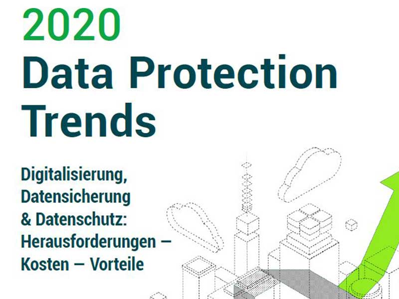 Whitepaper Data Protection Trends
