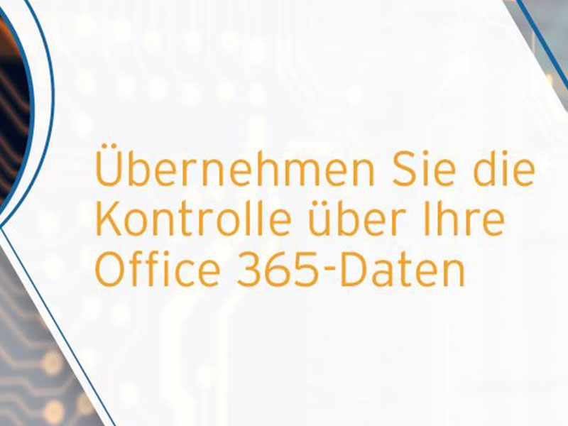 Whitepaper Kontrolle Office 365